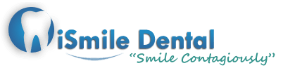 iSmile Dental in Williamsburg logo
